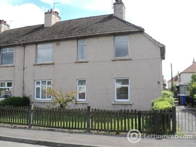 Property to rent in Dewar Drive, Leven