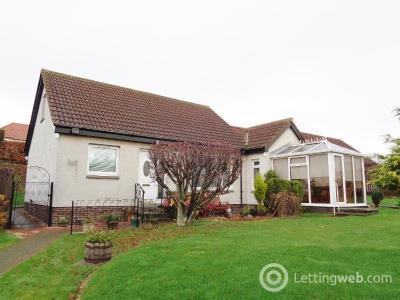 Property to rent in Keilburn, Lundin Links