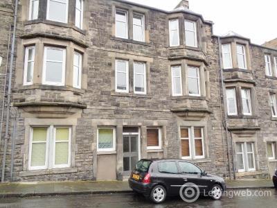 Property to rent in Harriet Street, Kirkcaldy