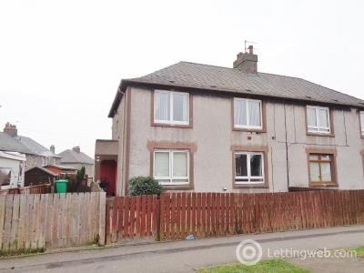Property to rent in Den Walk, Buckhaven, Leven