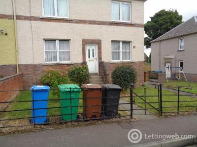 Property to rent in Bank Place, Leslie, Glenrothes