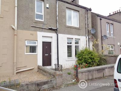 Property to rent in Whyterose Terrace, Methil, Leven