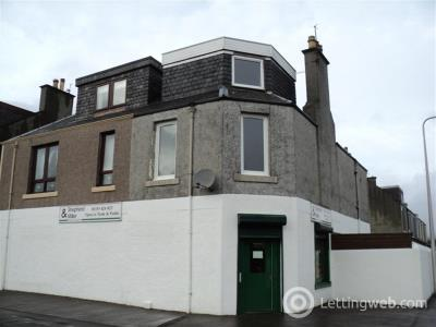 Property to rent in Whyterose Terrace, Methil