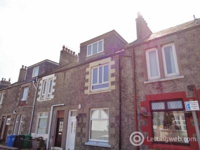 Property to rent in Erskine Street, Buckhaven, Leven