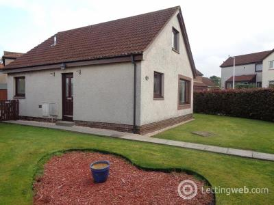 Property to rent in Keilburn, Lundin Links, Leven