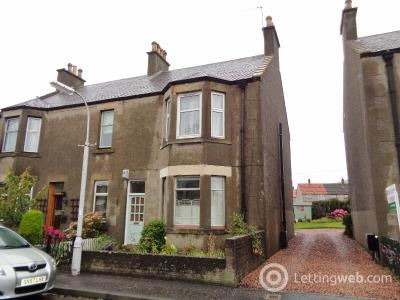 Property to rent in Main Street, Upper Largo, Leven