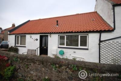 Property to rent in Main Street, Lower Largo, Leven, Fife