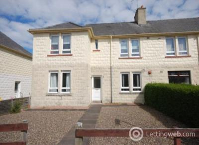 Property to rent in 35 Woodburn Terrace, St Andrews, Fife, KY16 8BA