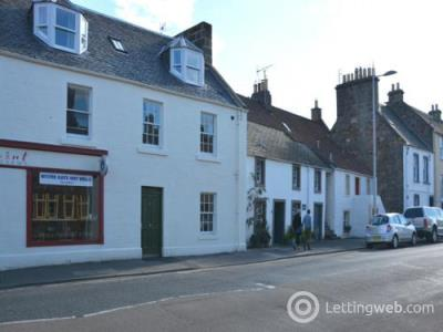 Property to rent in 26b North Street, St Andrews