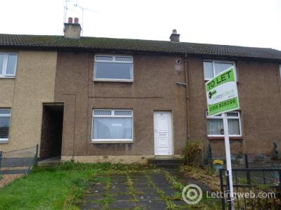 Property to rent in Douglas Drive, Bo'ness, Falkirk