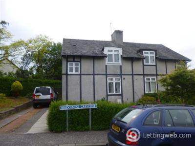 Property to rent in Bridgeness Crescent, Bo'ness, Falkirk