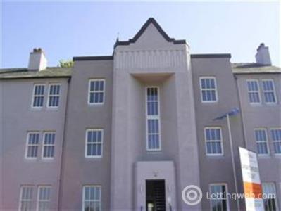 Property to rent in 199D, Corbiehall, Bo'ness, Falkirk