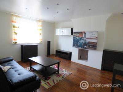 Property to rent in Girdleness Terrace, Torry, Aberdeen, AB11