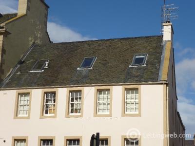 Property to rent in Brown Street, Haddington