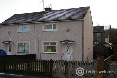 Property to rent in Selkirk Street, Wishaw