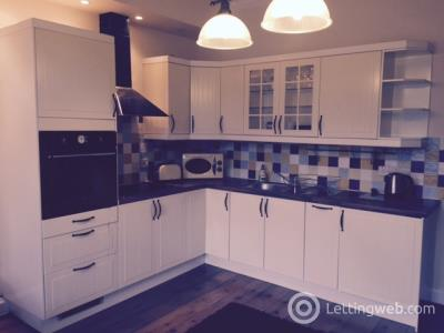Property to rent in Prospect Street, Falkirk