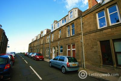 Property to rent in Bush Street, Musselburgh