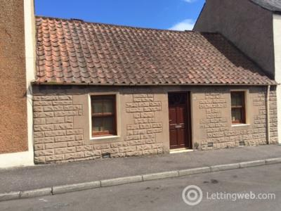 Property to rent in 26 Newtown, Cupar, KY15