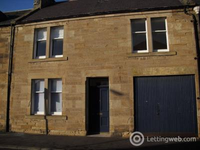Property to rent in Kirkgate, Cupar