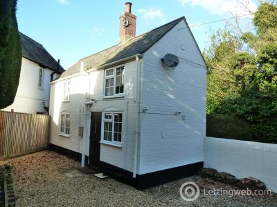 Property to rent in Foxhill Cottage.Clench Common