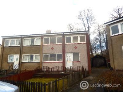 Property to rent in Langholm Crescent, Wishaw