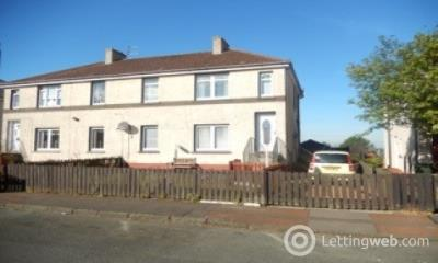 Property to rent in Beechwood Crescent, Wishaw