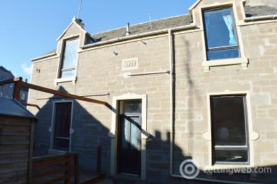 Property to rent in Camperdown Street, Lochee, Dundee