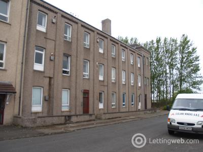Property to rent in 39 Miller Street, Wishaw ML2 7BB