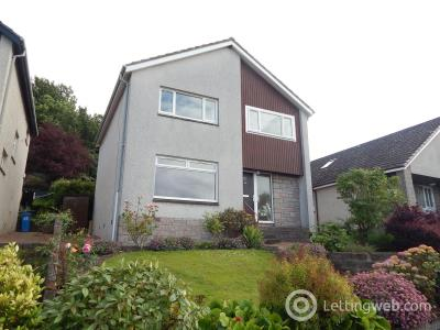 Property to rent in 78 Crosshill Terrace