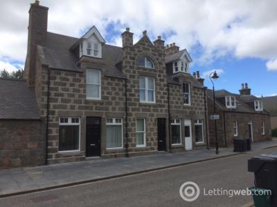Property to rent in North Deeside Road, Banchory