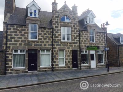 Property to rent in North Deeside Road, Banchory, Aberdeenshire, AB34 5AA