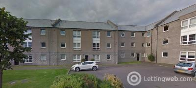 Property to rent in Mary Elmslie Court, City Centre, Aberdeen, AB24 5BS