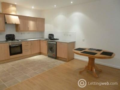 Property to rent in Wishart Archway, Dundee