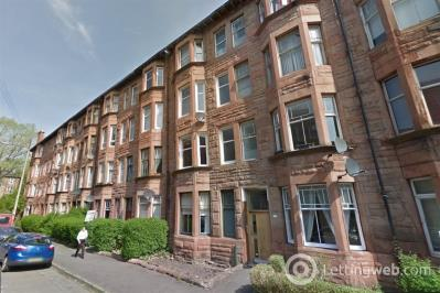 Property to rent in Cartside Street, Glasgow, G42