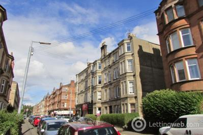 Property to rent in One bed furnished at Deanston Dr, Shawlands, G41
