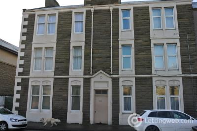 Property to rent in Brook Street Broughty Ferry