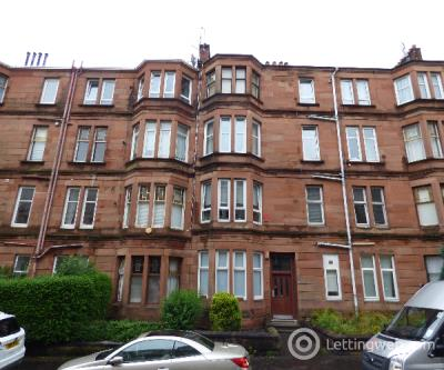 Property to rent in 2/2 20 Afton Street, Shawlands, G41 3BU