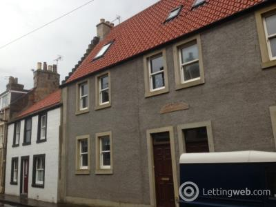 Property to rent in James Street, Cellardyke