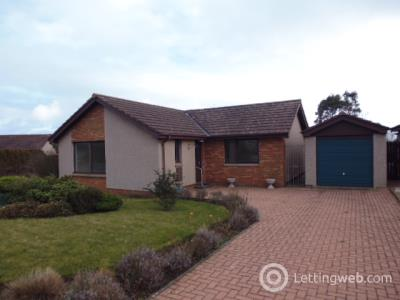 Property to rent in Langhouse Green, Crail, Fife,
