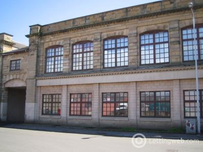 Property to rent in Randolph Street, Buckhaven