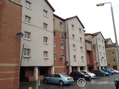 Property to rent in Lenzieway, Springburn, Glasgow, G21 3TB
