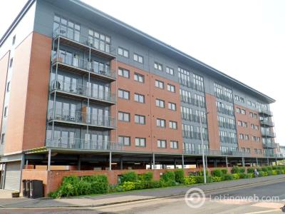 Property to rent in Thorter Way, City Quay, Dundee