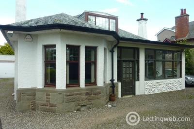Property to rent in Carlogie Road, Carnoustie, Angus