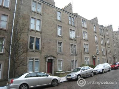Property to rent in Forest Park Road, West End, Dundee