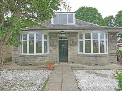 Property to rent in Craiglockhart Grove