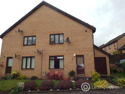 Property to rent in Ambleside, Glasgow, G75