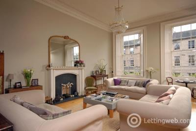 Property to rent in Great King St, New Town