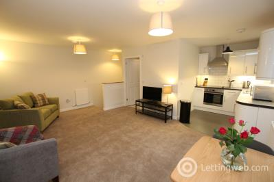 Property to rent in Cumberland St SW Lane, New Town