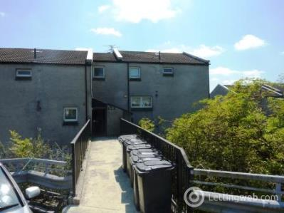 Property to rent in The Auld Road, Cumbernauld, Glasgow, G67