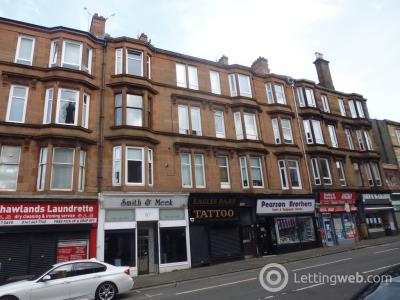 Property to rent in Minard Road, Shawlands, Glasgow, G41